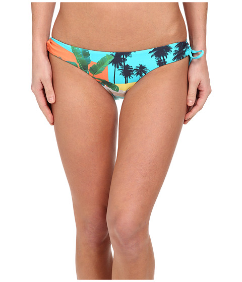 Seafolly - Brazilian Tie Side (Poolside) Women
