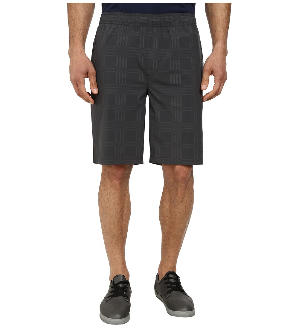 TravisMathew - Your Mama Bottom (Dark Shadow) Men's Shorts
