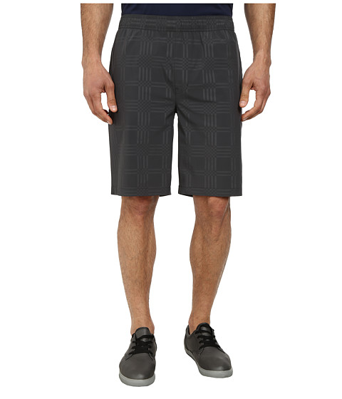 TravisMathew - Your Mama Bottom (Dark Shadow) Men's Shorts