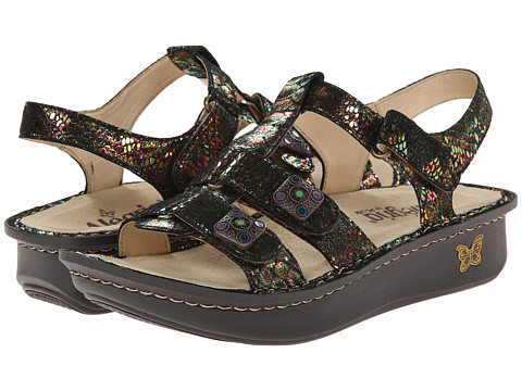 Alegria - Kleo (Thrones) Women's Sandals