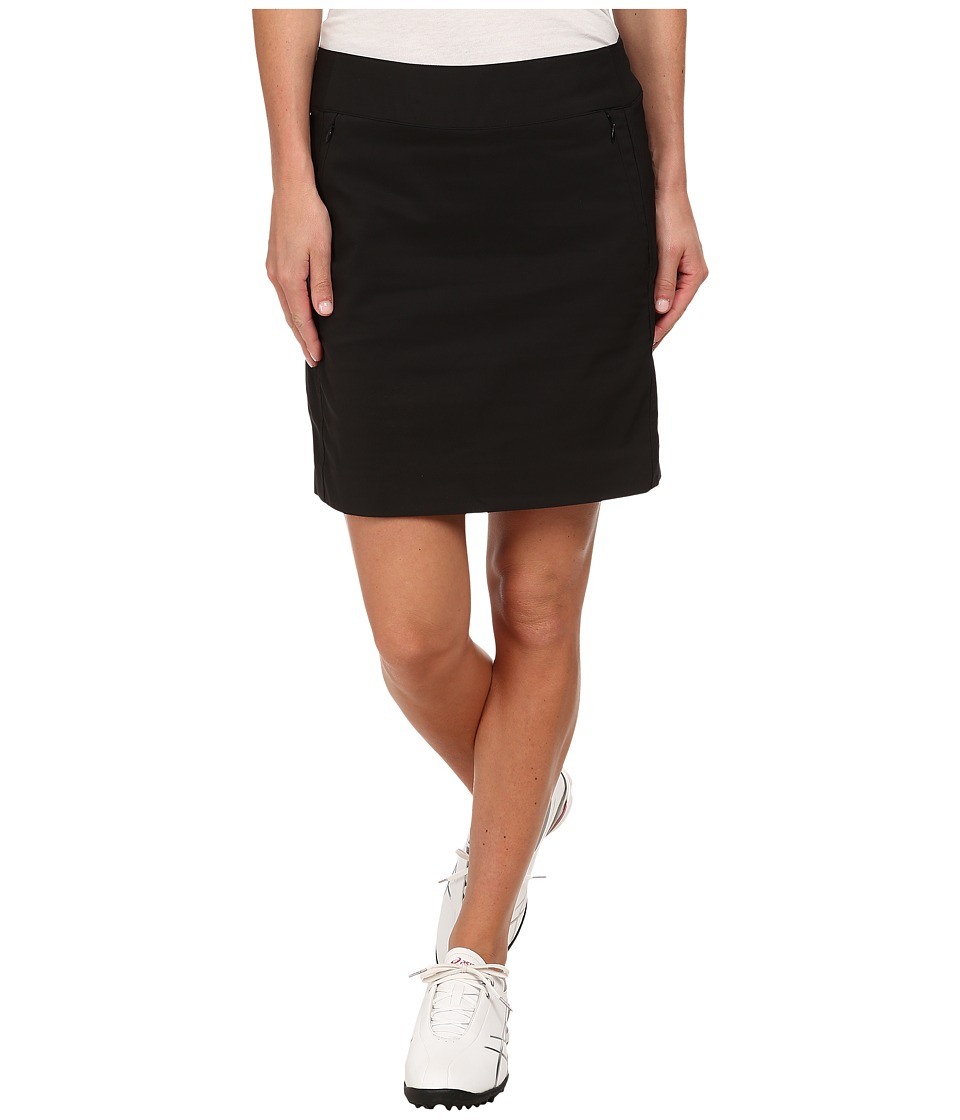 Zero Restriction - Ladies Hope Tech Skort (Black) Women's Skort