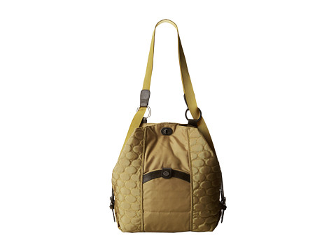 Mosey - Convertible (Custard) Backpack Bags