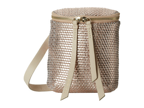 Cole Haan - Bethany Crossbody (Rose Gold) Cross Body Handbags