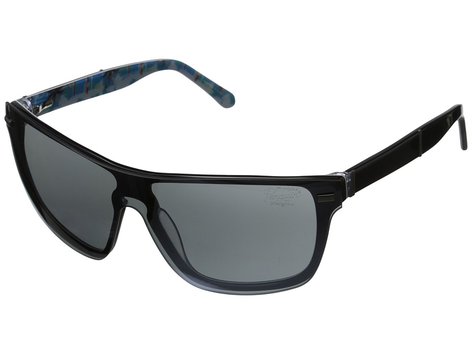 Original Penguin - The Lawford (Black) Fashion Sunglasses