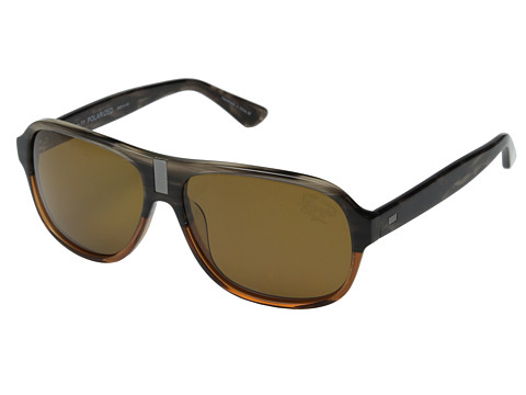Original Penguin - The Carson (Grey) Fashion Sunglasses