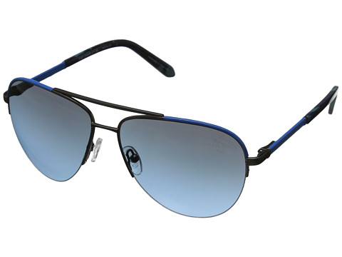 Original Penguin - The Charley (Blue) Fashion Sunglasses