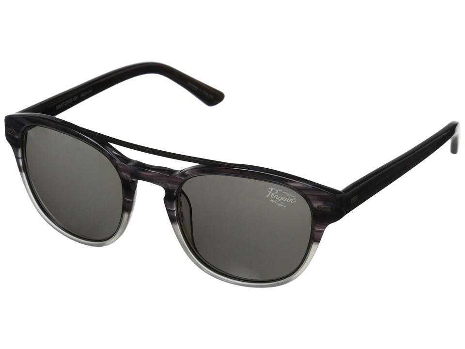 Original Penguin - The Martin (Charcoal) Fashion Sunglasses
