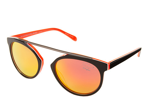 Original Penguin - The Sanford (Neon Orange) Fashion Sunglasses