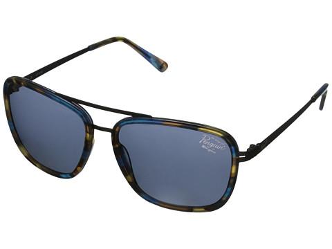 Original Penguin - The Kyle (Blue) Fashion Sunglasses
