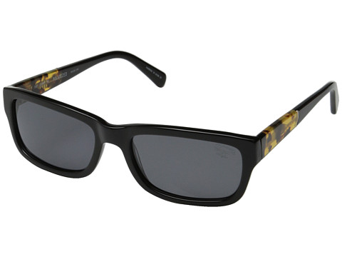 Original Penguin - The Sammy (Black) Fashion Sunglasses