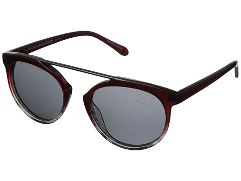 Original Penguin - The Sanford (Red) Fashion Sunglasses