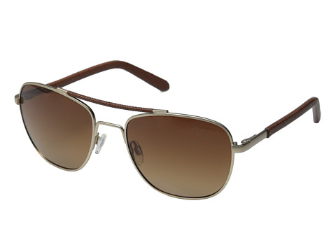 Original Penguin - The Joey (Brown) Fashion Sunglasses