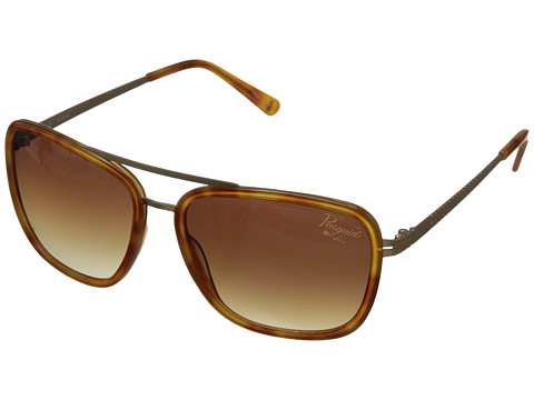 Original Penguin - The Kyle (Caramel Tortoise) Fashion Sunglasses
