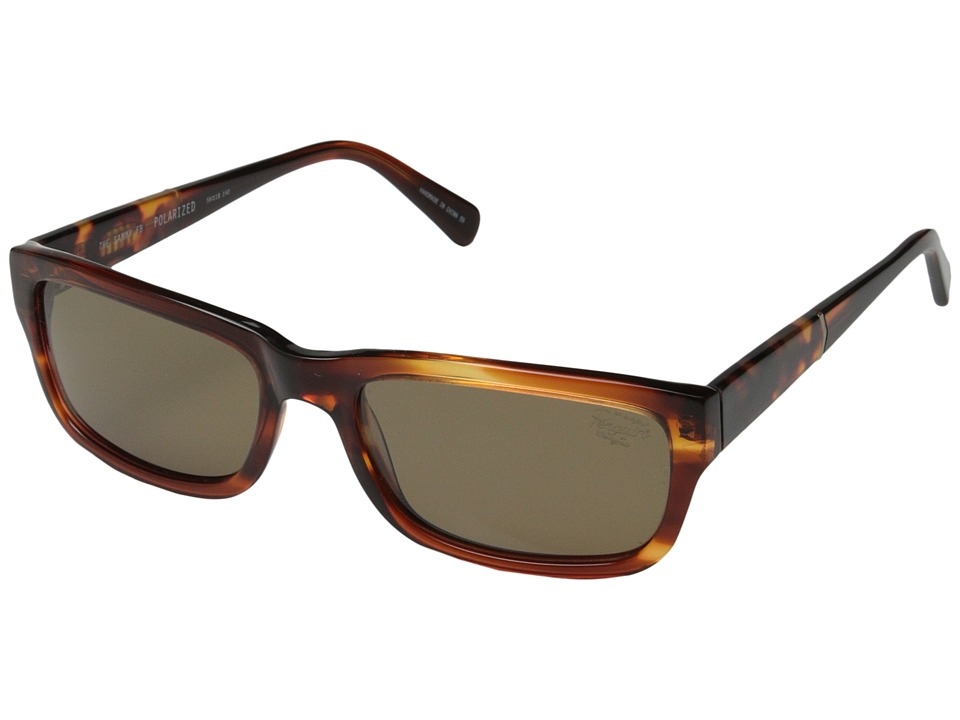 Original Penguin - The Sammy (Brown) Fashion Sunglasses