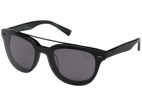 Original Penguin - The Bogart (Black) Fashion Sunglasses