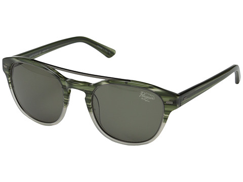 Original Penguin - The Martin (Olive) Fashion Sunglasses