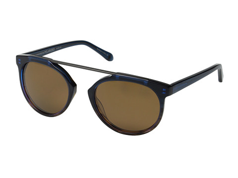 Original Penguin - The Sanford (Blue) Fashion Sunglasses