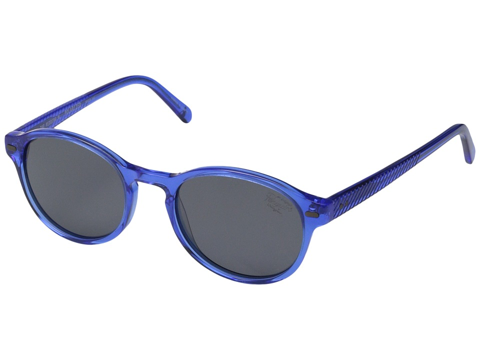 Original Penguin - The Redding (Blue) Fashion Sunglasses