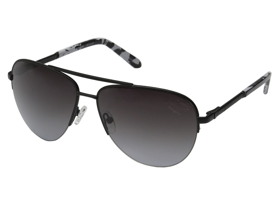 Original Penguin - The Charley (Black) Fashion Sunglasses