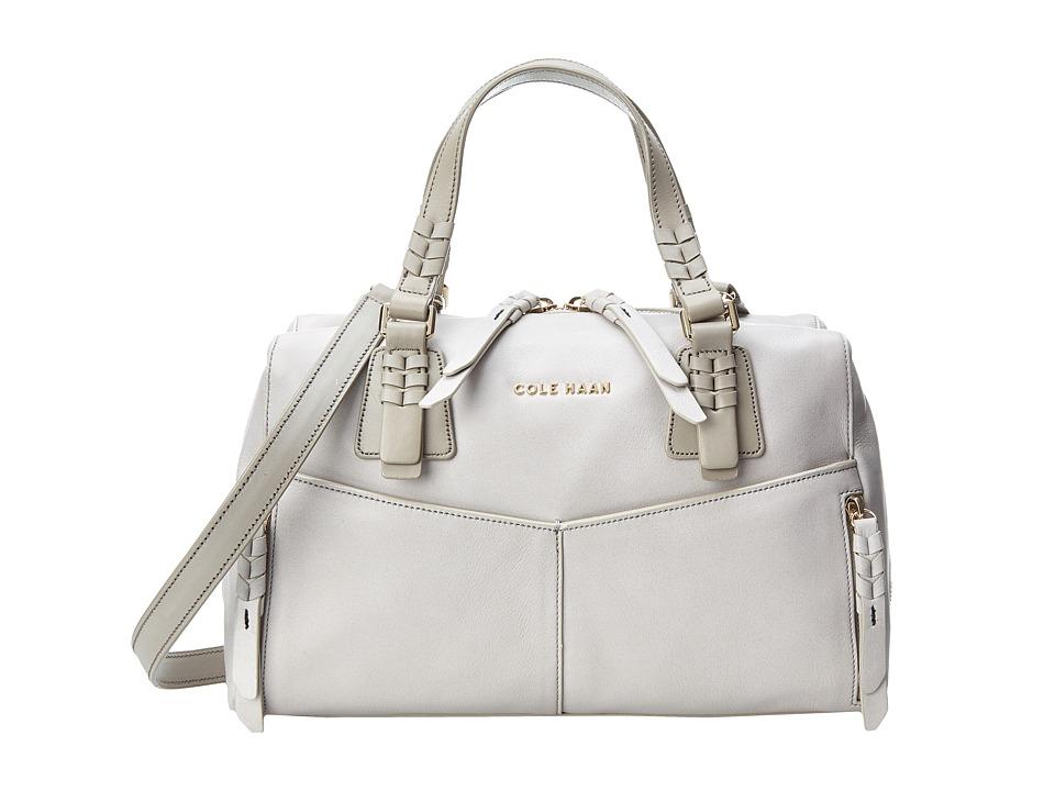 Cole Haan - Felicity Satchel (Paloma) Satchel Handbags