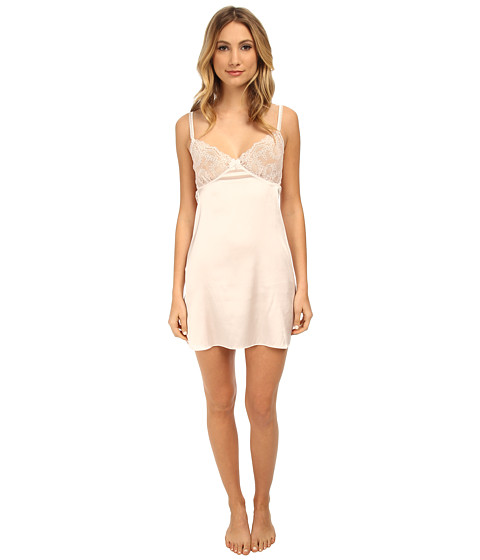 Stella McCartney - Mia Loving Chemise (Floral White) Women