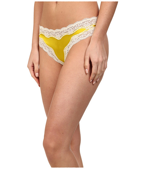 Stella McCartney - Mia Loving Thong (Floral White) Women