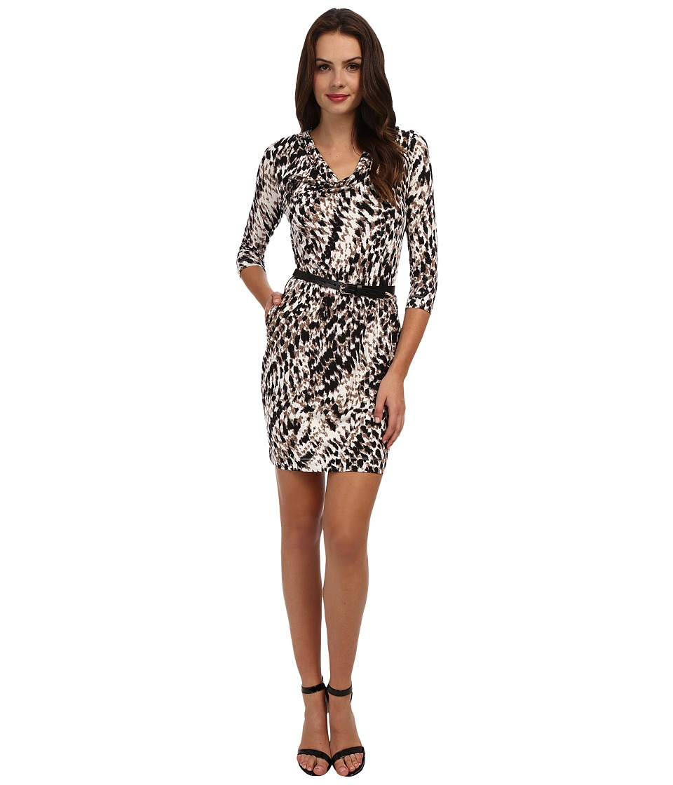 Tart - Camala Dress (Animal Curve) Women