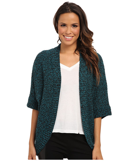 Tart - Fairoza Wrap (Everglade) Women's Sweater
