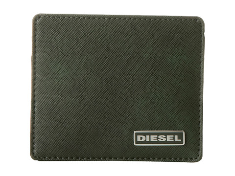 Diesel - Stainless Johnas I (Deep Forest) Bags
