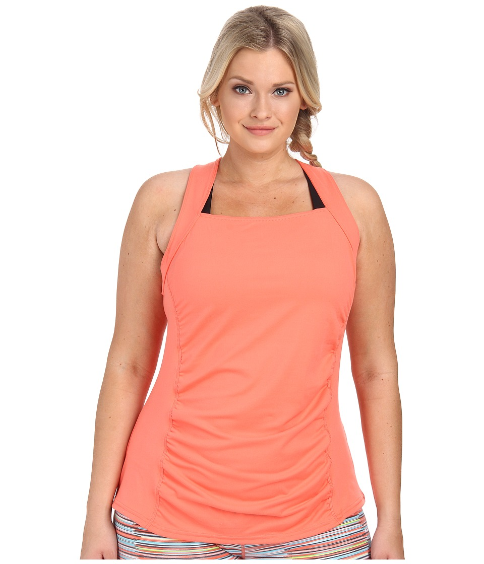 Soybu - Plus Size Alicia Tank (Barcelona) Women's Sleeveless