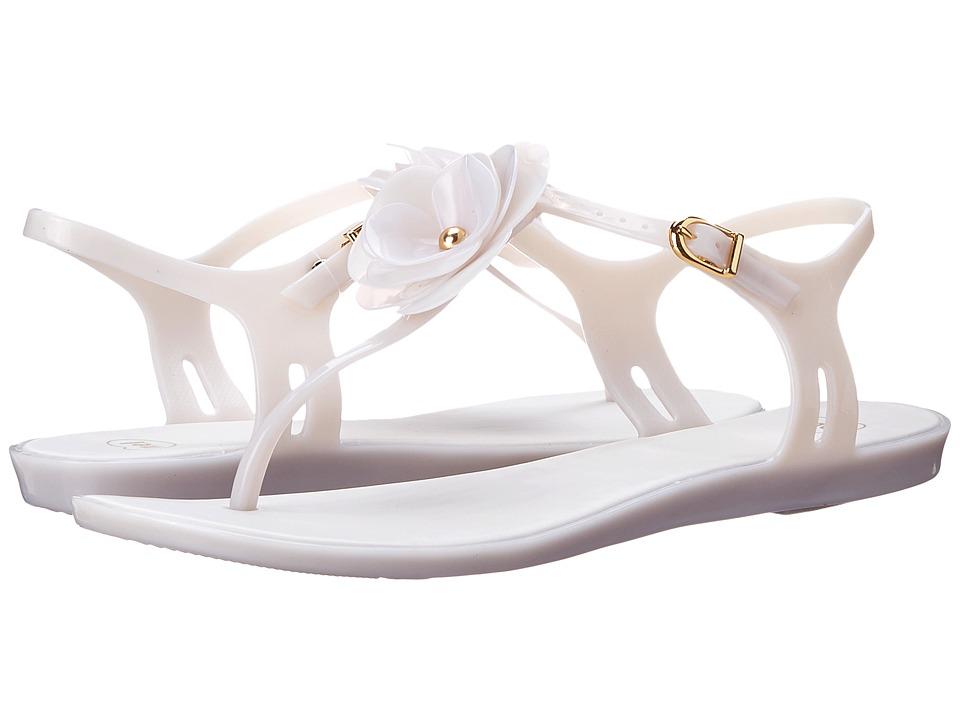 Mel by Melissa - Mel Special (Beige) Women's Slippers