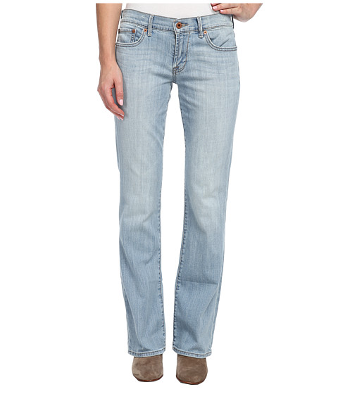 Lucky Brand - Sweet N Low in Quincie (Quincie) Women's Jeans