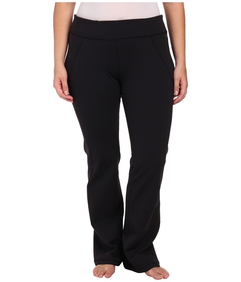 Soybu - Plus Size Killer Caboose Pant (Black) Women's Casual Pants