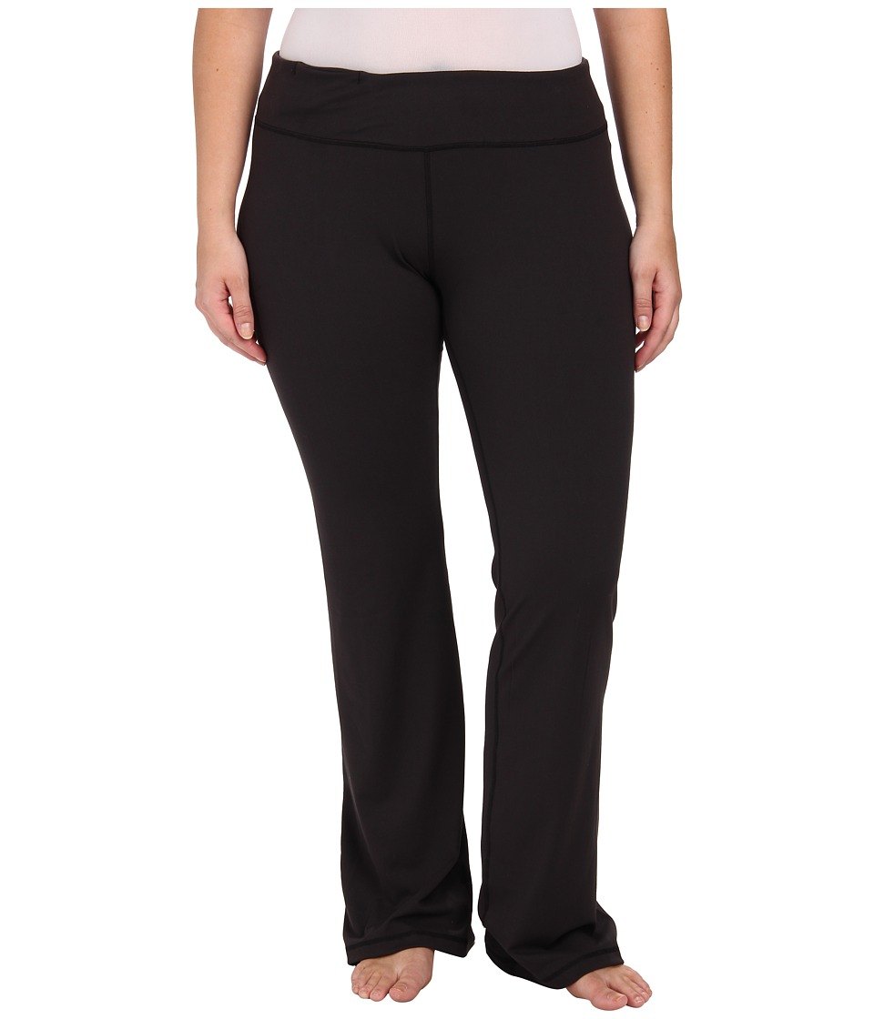 Soybu - Plus Size Allegro Pant (Black) Women's Casual Pants
