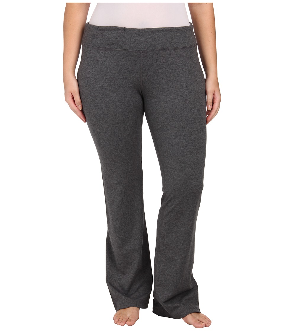 Soybu - Plus Size Allegro Pant (Storm Heather) Women's Casual Pants