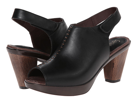 Sanita - Bali (Black) High Heels