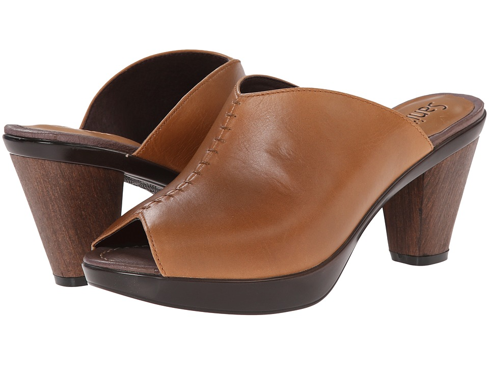 Sanita - Baja (Tan) High Heels
