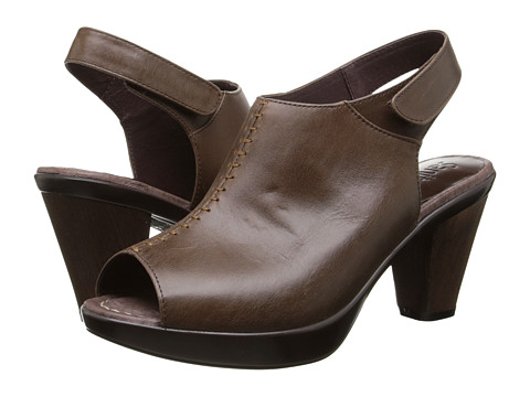 Sanita - Bali (Brown) High Heels