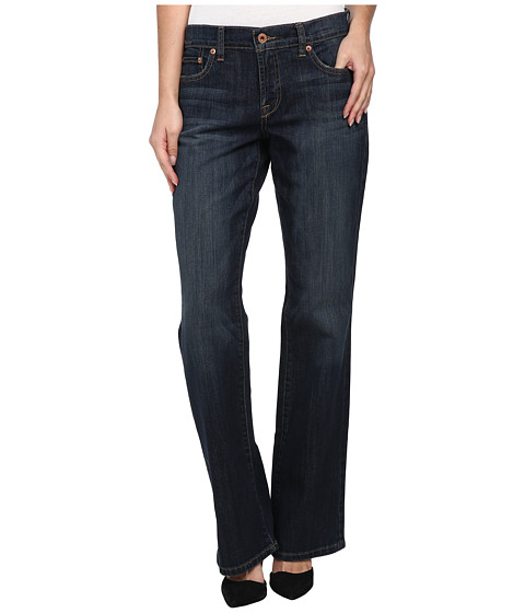 Lucky Brand - Easy Rider in Apple Stone (Apple Stone) Women's Jeans