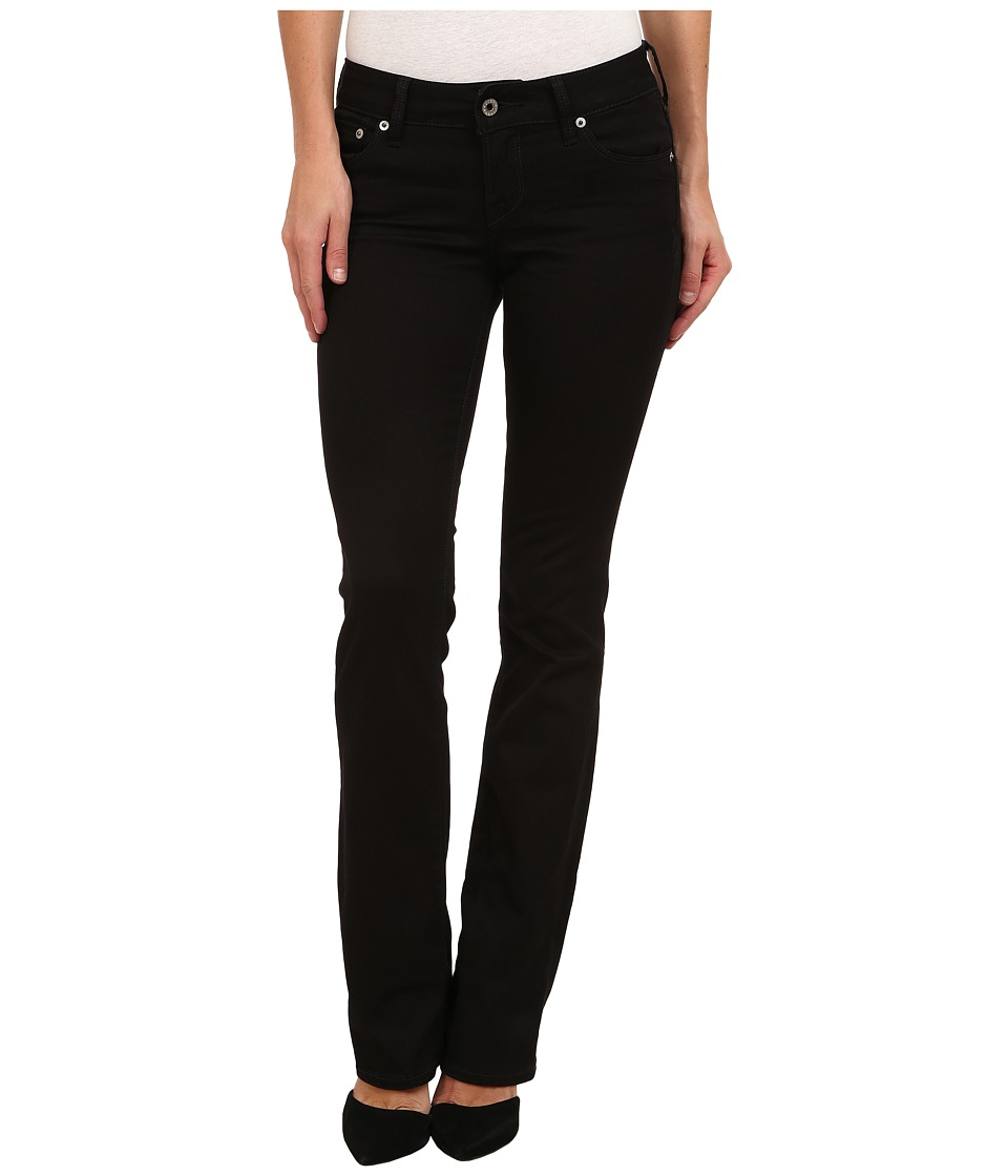Lucky Brand - Lolita Boot in Black Amber (Black Amber) Women's Jeans