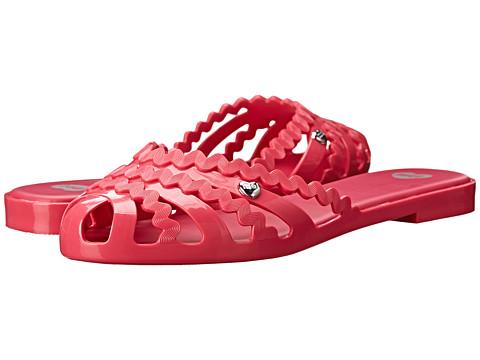 Mel by Melissa - Mel Jelly (Pink) Women's Slippers