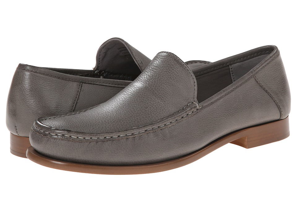 Calvin Klein - Danby (Pewter Waxy Leather) Men