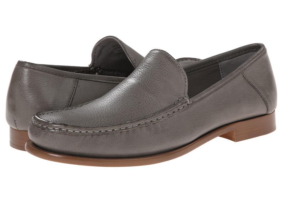 Calvin Klein - Danby (Pewter Waxy Leather) Men