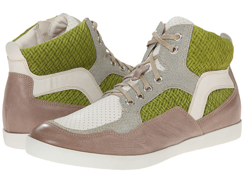Think! - Seas Damen - 84044 (Kork/Kombi) Women's Lace up casual Shoes