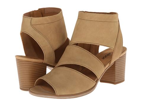 Gabor - Gabor 2.1631 (Cuoio Used Nubuck) High Heels