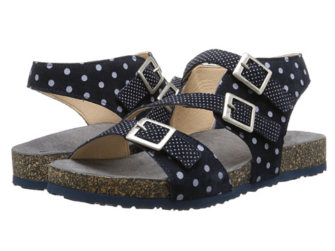 Think! - Dufde Damen - 84393 (Water/Kombi) Women's Sandals