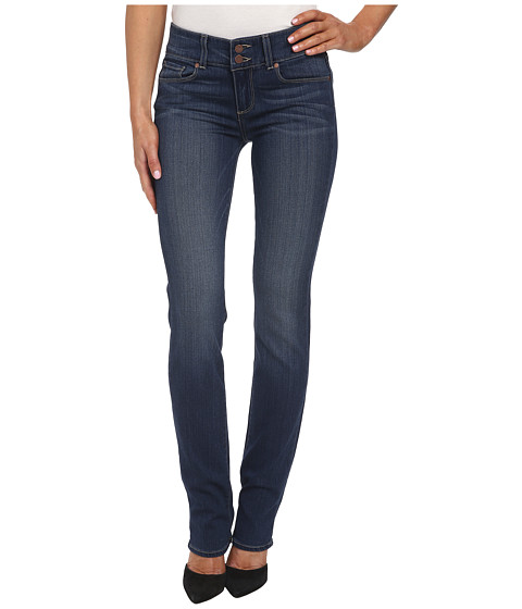 Paige - Hidden Hills Straight in Lex (Lex) Women's Jeans