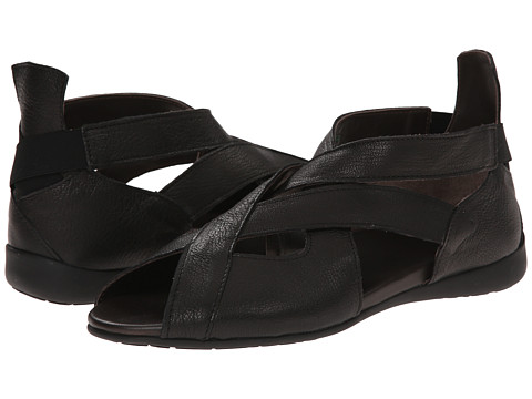 Think! - Jaeh Damen - 84551 (Black/Kombi) Women's Sandals