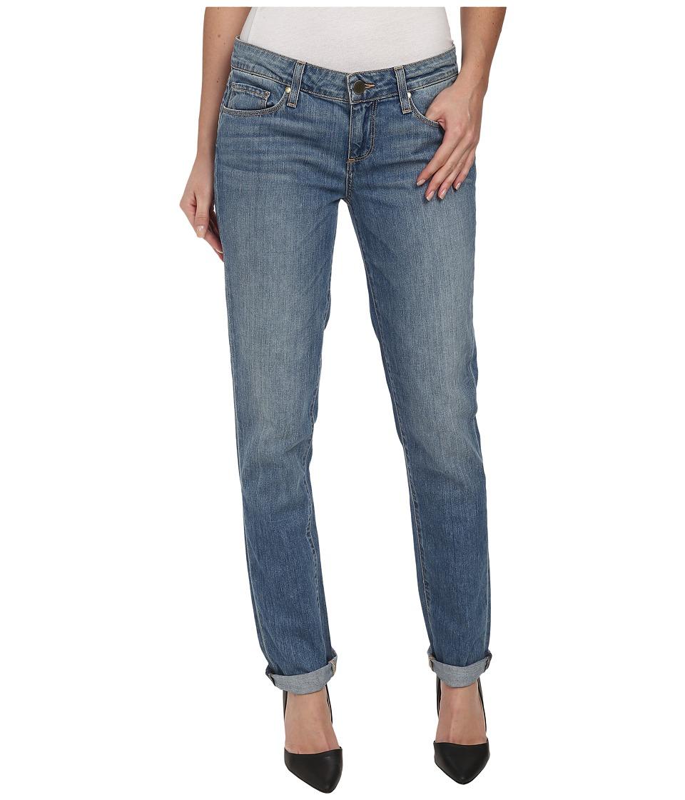 Paige - Jimmy Jimmy Skinny in Delilah (Delilah) Women's Jeans