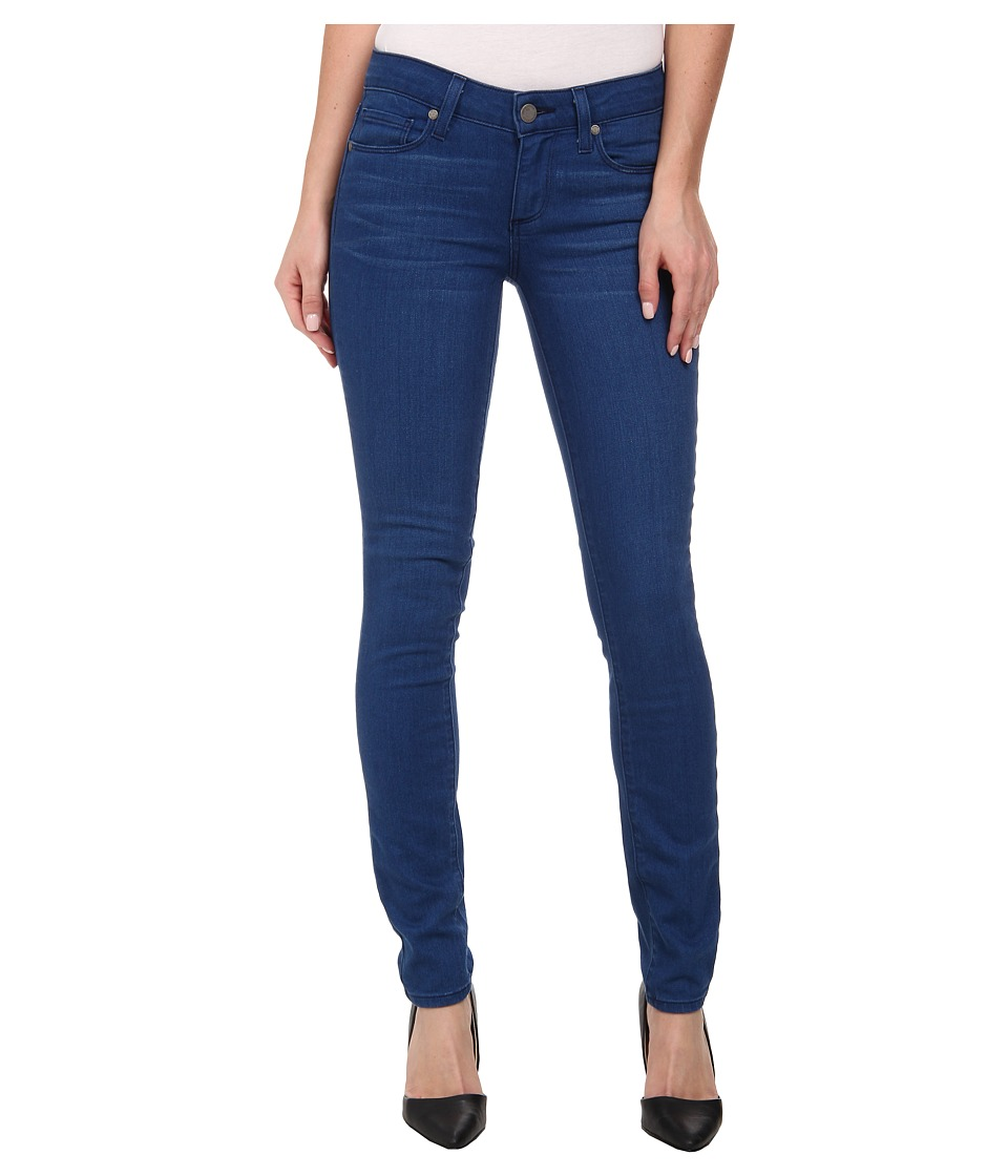 Paige - Verdugo Ultra Skinny in Frenchie (Frenchie) Women's Jeans